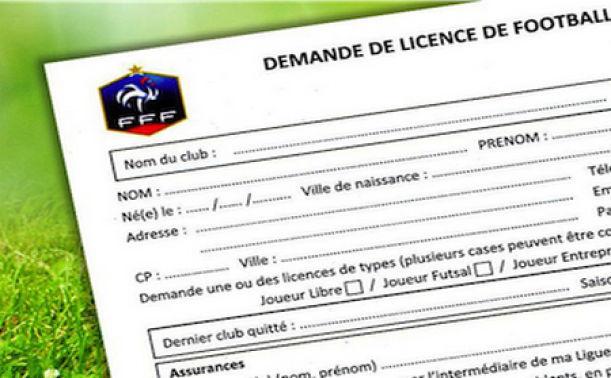 Info licence + permanences