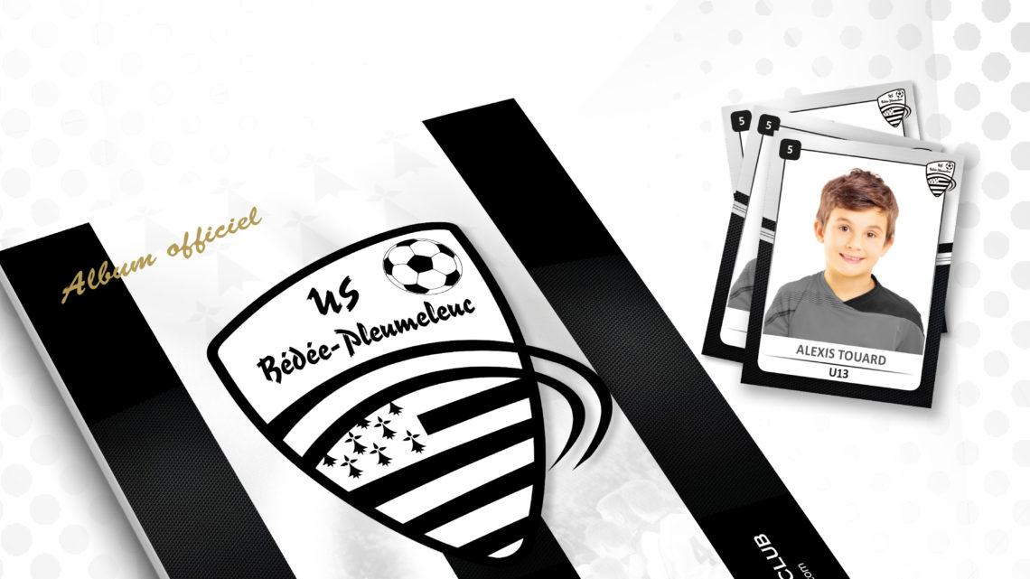 Lancement ALBUM DU CLUB