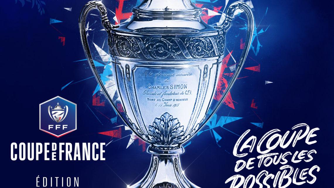 Coupe de France 2ème tour