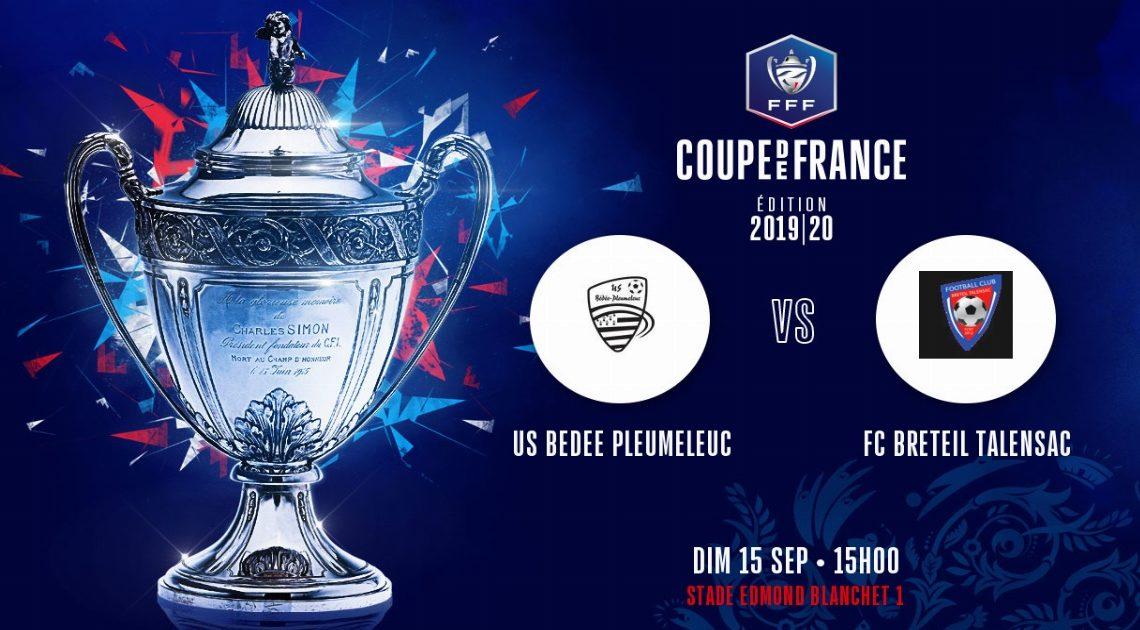 3ème Tour coupe de France